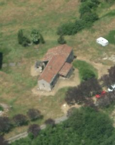 Bournac from air 2 blog