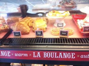 French bakers should definitely make pecan pies, definitely.